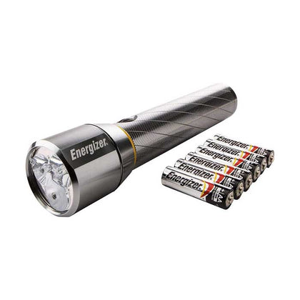 Energizer LED Vision HD Metal Torch