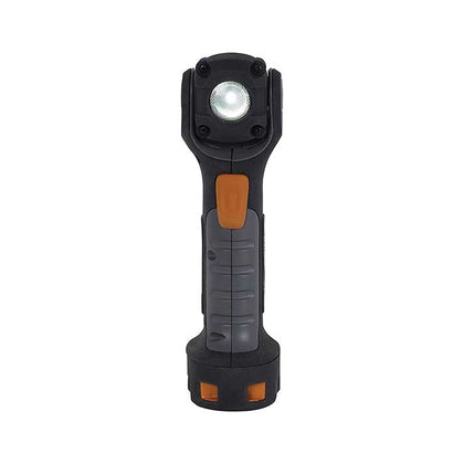 Energizer LED Hardcase Pivot Plus Torch