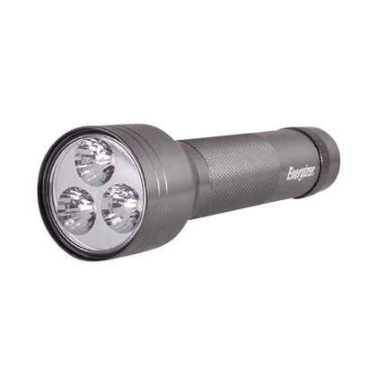 Energizer LED 2D Metal Torch