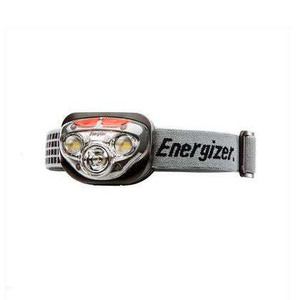 Energizer LED Vision HD+ Focus Headlight - 80 Metres