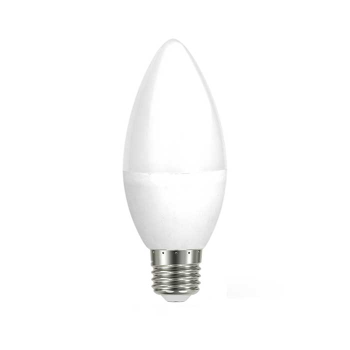 Eveready 6W E27 Candle LED - 40W Replacement - 470lm - 3000K - Non Dimmable