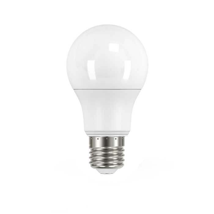 Eveready 5.5W E27 GLS LED - 40W Replacement - 480lm - 4000K - Non Dimmable