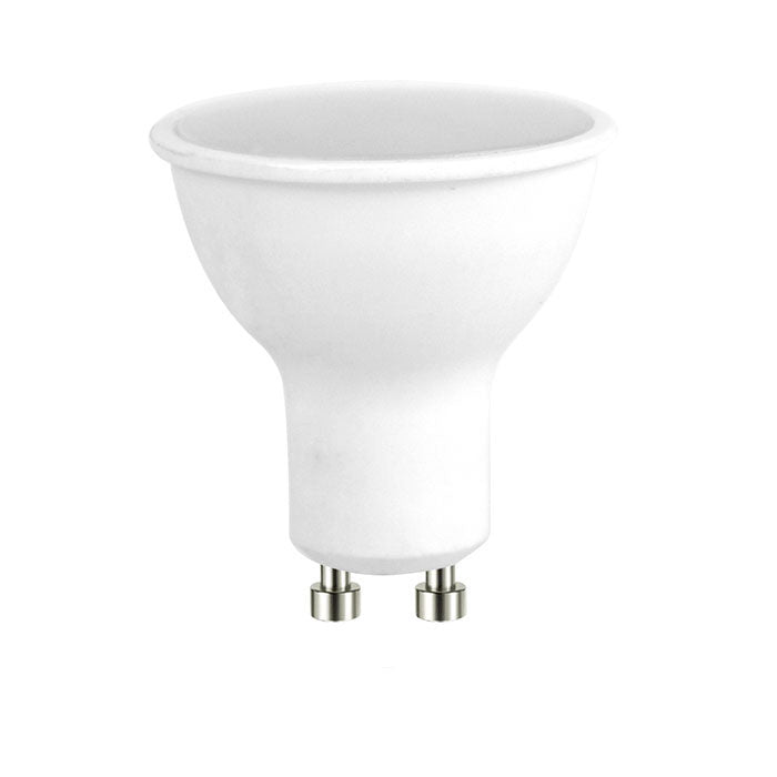 Eveready 5W GU10 LED - Wide Beam Angle - 370lm - 4000K - Non Dimmable