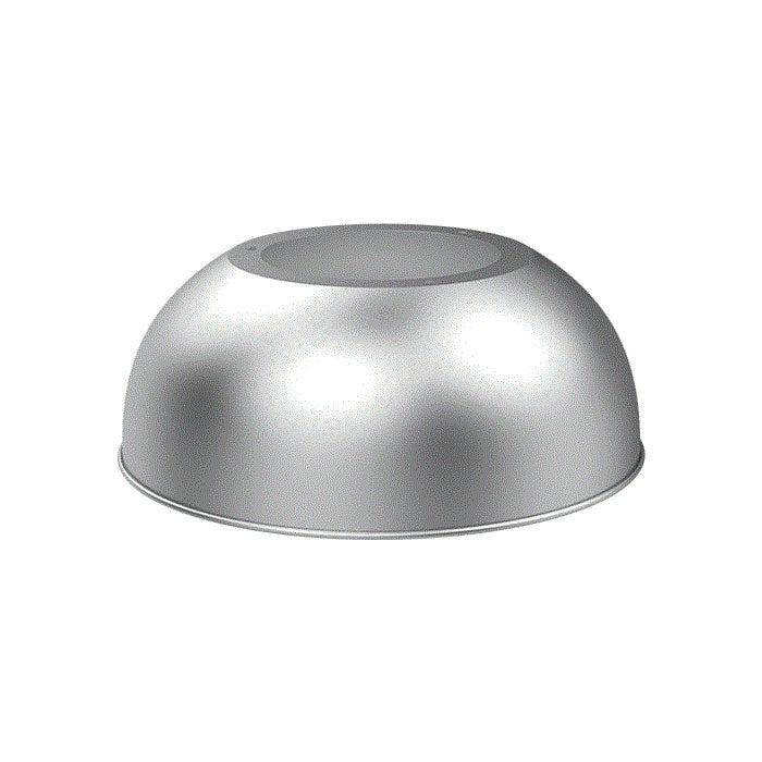 QPS 90° High Bay Reflector - Aluminium