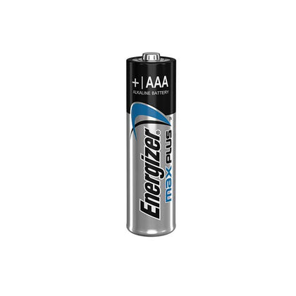 Energizer Max Plus AAA Batteries - 10 Pack