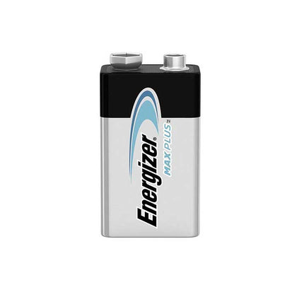 Energizer Max Plus 9V Battery