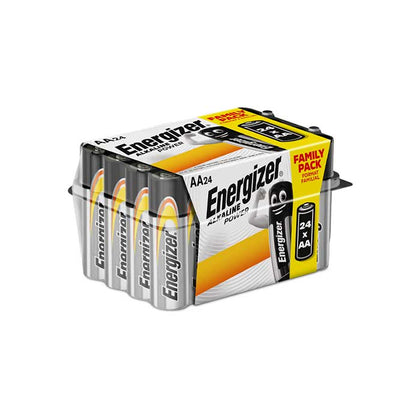 Energizer AA Batteries - 24 Pack