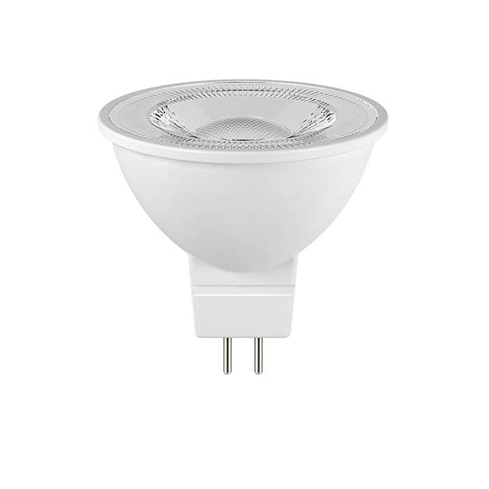 6.5W MR16 LED - 45W Replacement - 520lm - 2700K - Non Dimmable