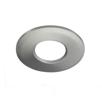 Bezel For PowerMaster IP65 Downlight - Brushed