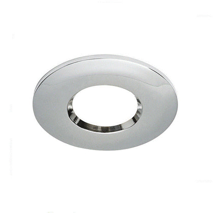 Bezel For PowerMaster IP65 Downlight - Chrome