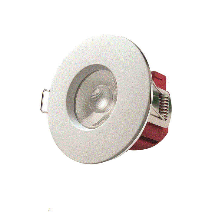 PowerMaster 5.5W LED Downlight - 500lm - 3000K - White