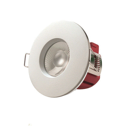 PowerMaster 5.5W LED Downlight - 500lm - 4000K - White