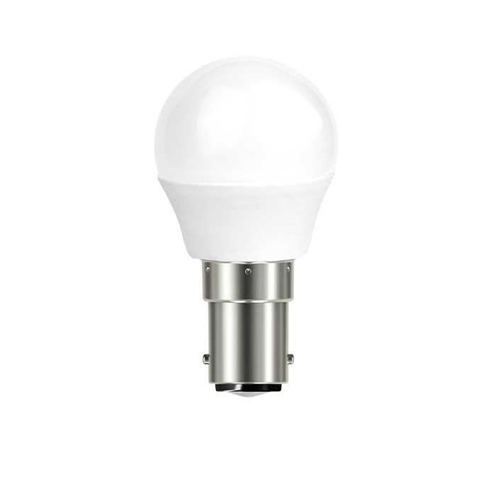 Eveready 6W B15 Golf LED - 40W Replacement - 470lm - 3000K - Non Dimmable