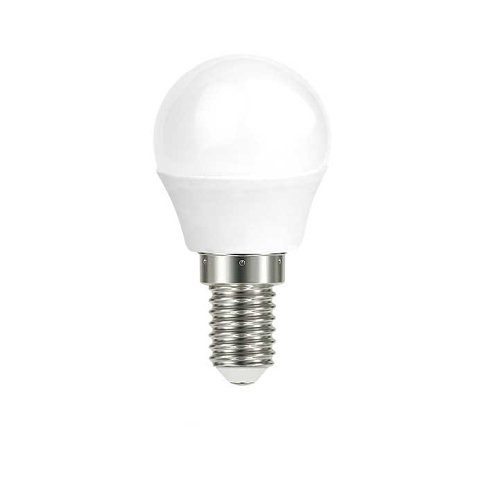 Eveready 6W E14 Golf LED - 40W Replacement - 480lm - 4000K - Non Dimmable