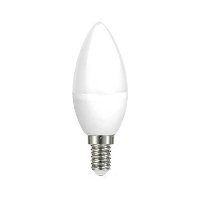 Eveready 6W E14 Candle LED - 40W Replacement - 470lm - 3000K - Non Dimmable