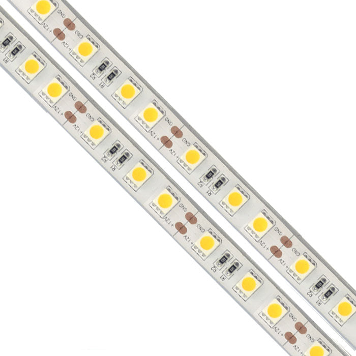 72W LED Strip Light - 5m Length - RGB - Waterproof