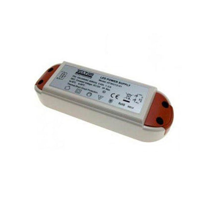 24W LED Transformer/Driver - Non Dimmable