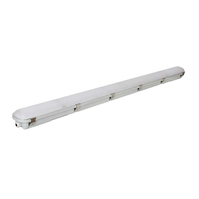 69W LED Tri-Proof Light - 6ft (1800mm) Length - IP65 - 5000K - Standard