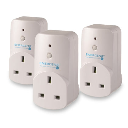 MiHome Control Adapter - 3 Pack