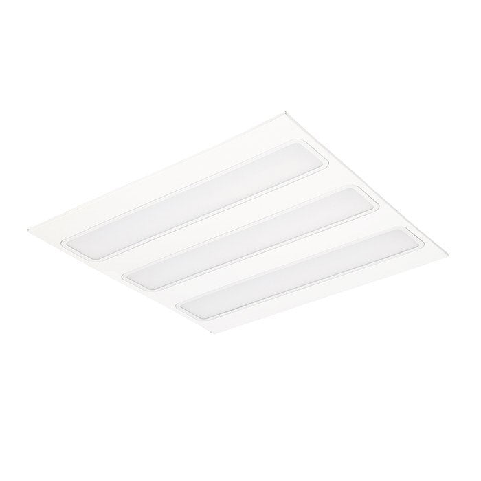 32W Recessed LED Panel - 600x600 - 2800lm - 5000K