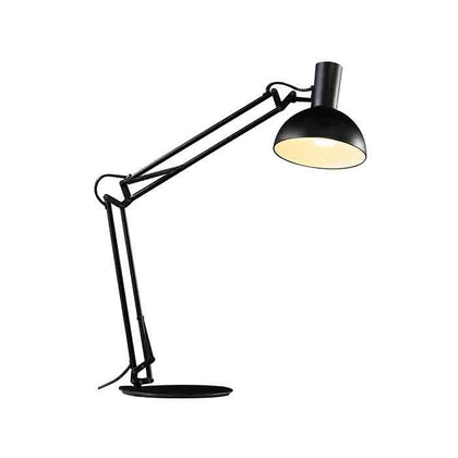 DFTP Arki Table/Wall Lamp Fixture - Black