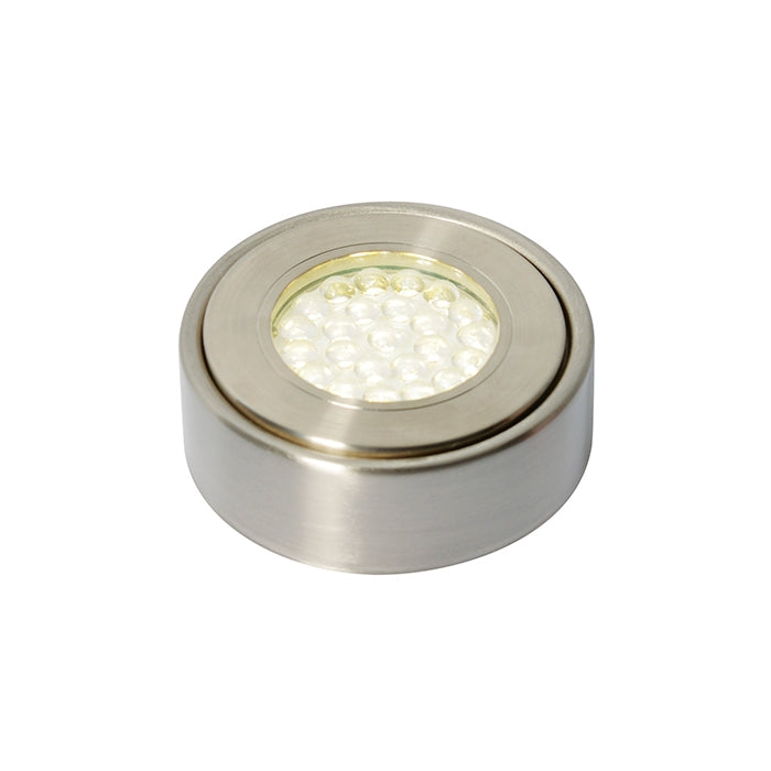 Culina 1.5W LED Cabinet Light - 140lm - 4000K - Circular