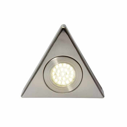 Culina 1.5W LED Cabinet Light - 140lm - 4000K - Triangle