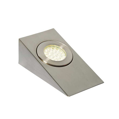 Culina 1.5W LED Cabinet Light - 140lm - 4000K - Wedge