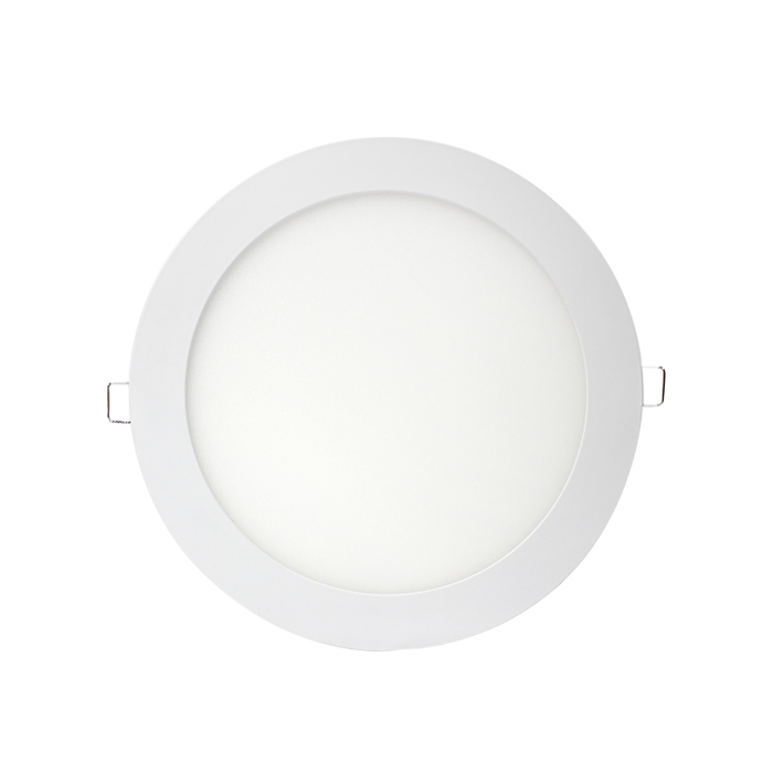 18W LED Downlight - 1800lm - 4000K - Non Dimmable - TP(b)