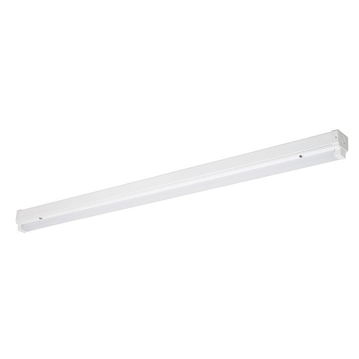40W LED Batten Light - 5ft (1500mm) Length - IP20 - 4000K - Single