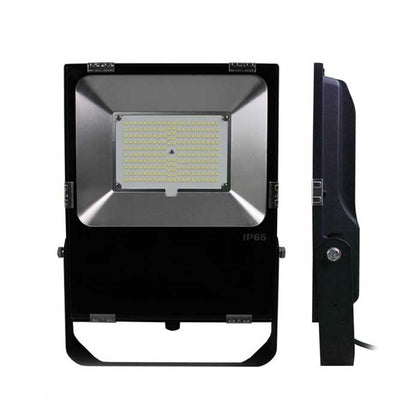 80W SMD LED Flood Light - IP65 - 6000K