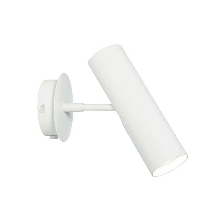 DFTP MIB6 Wall Light Fixture - White