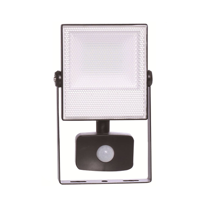 Energizer 20W SMD LED Flood Light - IP65 - 6500K - PIR Sensor