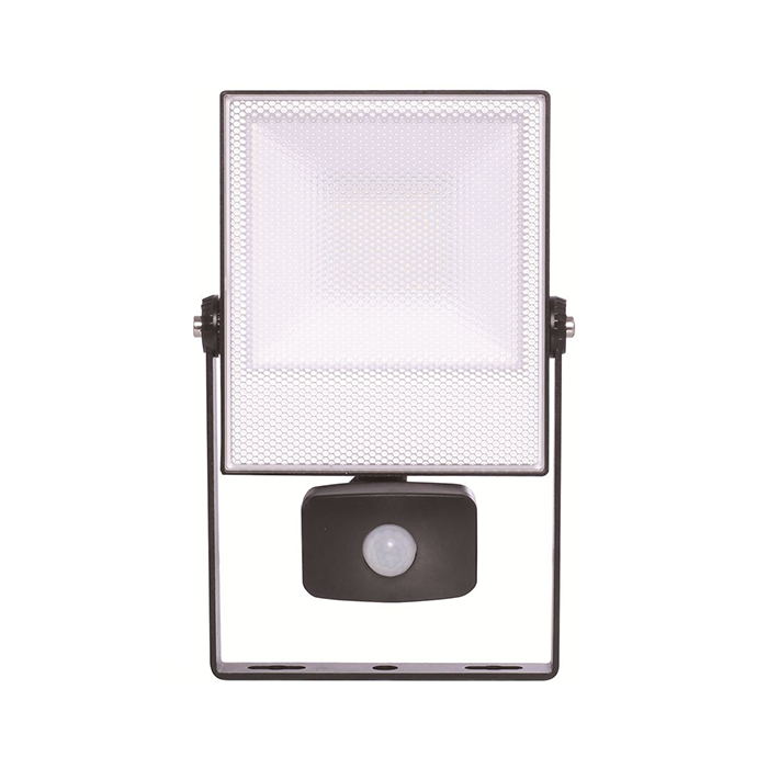 Energizer 30W SMD LED Flood Light - IP65 - 6500K - PIR Sensor