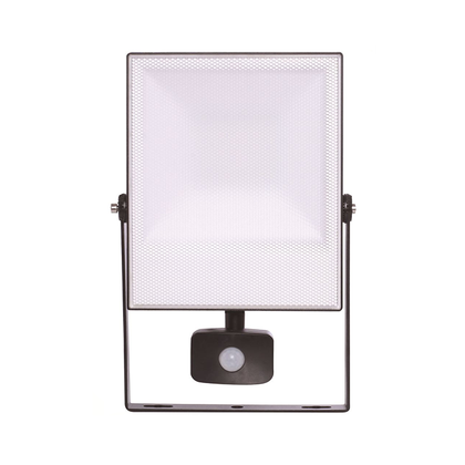 Energizer 50W SMD LED Flood Light - IP65 - 6500K - PIR Sensor