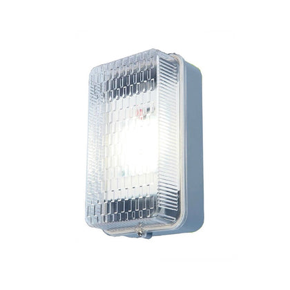 PowerMaster 7W LED Bulkhead - 450lm - IP65 - 6500K