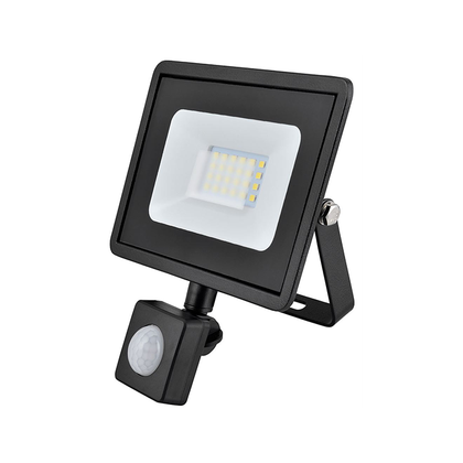 Eveready 20W SMD LED Flood Light - 4000K - PIR Sensor