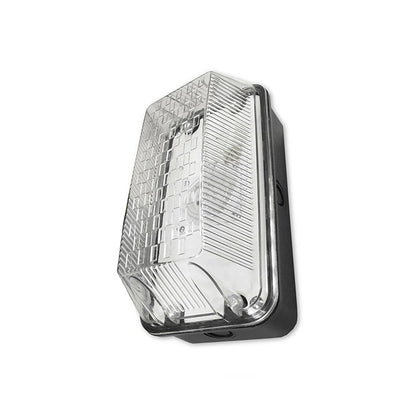 PowerMaster 10W LED Bulkhead - 650lm - IP65 - 6500K