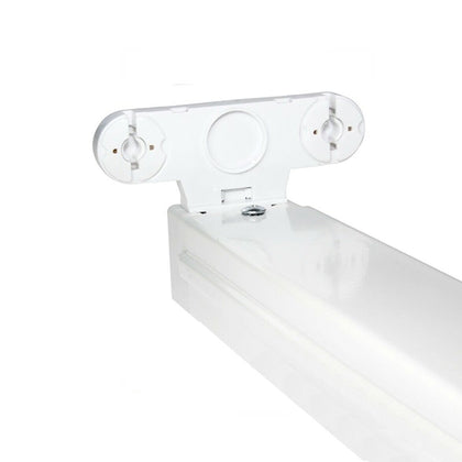 PowerMaster Tube Light Fitting - 6ft (1800mm) - Twin
