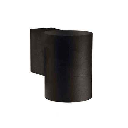 Nordlux Tin Maxi Outdoor Wall Light Fixture - Black