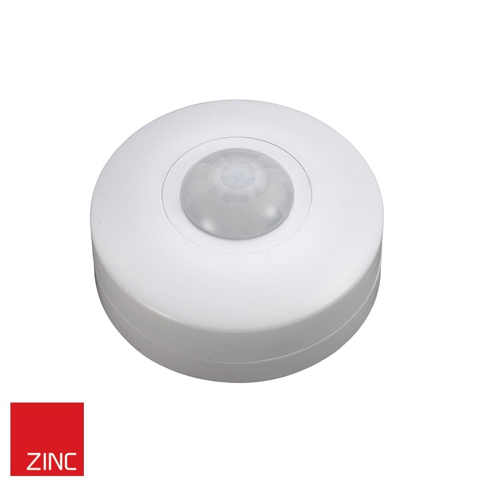 Outdoor 360 Degree PIR With Single Sensor