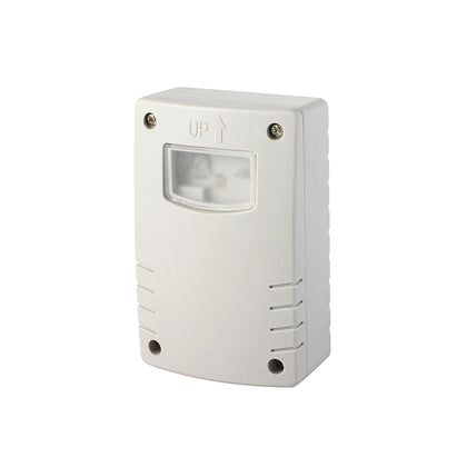 Photocell Timer With Dusk Till Dawn Feature