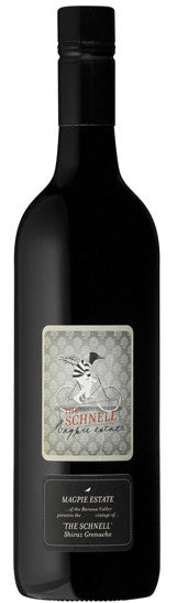 The Schnell Shiraz Grenache, Magpie Estate