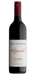 Reginald Shiraz Cabernet, JJ Hahn