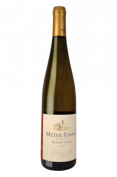 Domaine Meyer-Fonne Reserve Pinot Gris 2012