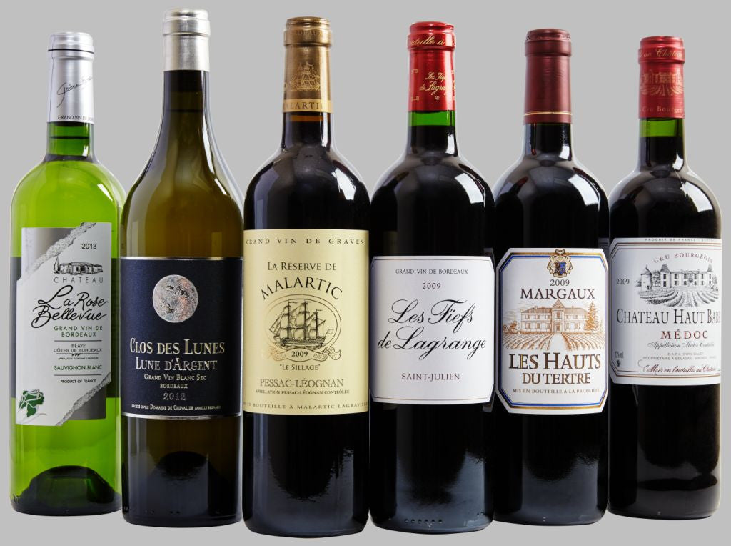 The Taste of Bordeaux