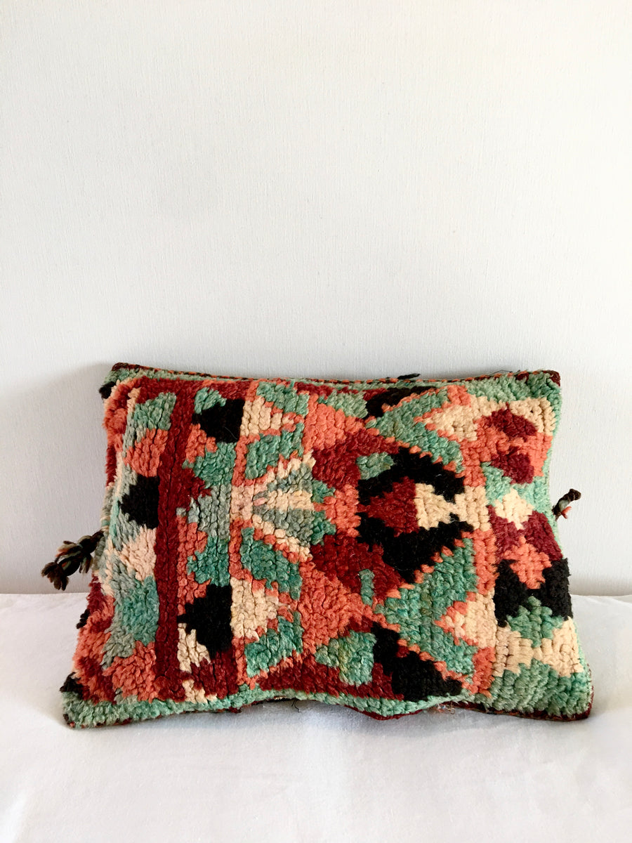 Pillow No. 21