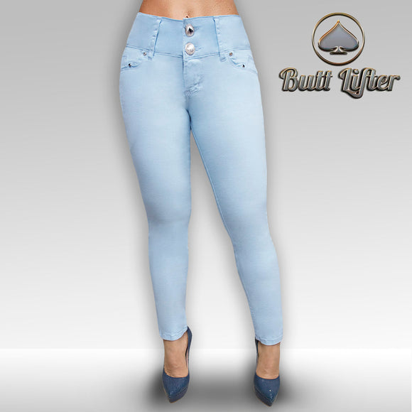 Jeans BL-3063 Sky Recto