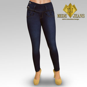 Jeans MJ-3139 Rinse Recto