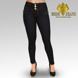 MJ-3167 Negro Recto